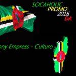 I love Dominica Companies
